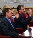 фото ЗакС политика Московская застава: принимаем депутатов без комиссии