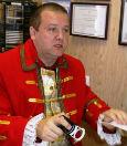 фото ЗакС политика <b>Дмитрий Ильковский: Главное, чтобы главы муниципалитетов в костюме Деда Мороза не лазили по подвалам</b>