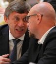 фото ЗакС политика <b>Соловьёв: Люди ломятся в советы, расстраиваются, что не избрались – даже смешно</b>