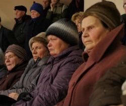 фото ЗакС политика <b>Малая Охта: за спиной