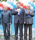 фото ЗакС политика Парнас стал Сергиевским