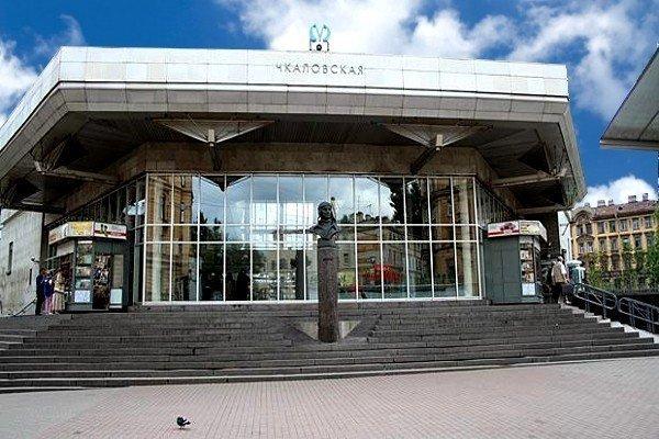 фото ЗакС политика МО Чкаловское признано лучшим округом Петербурга