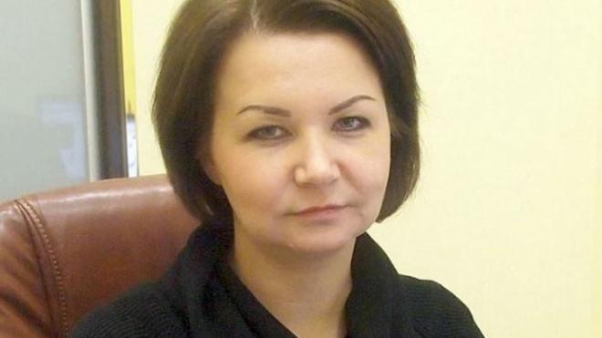 фото ЗакС политика Главу МО Смольнинское отправили под домашний арест