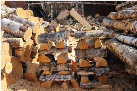 фото ЗакС политика Муниципалы Народного закупаются дровами