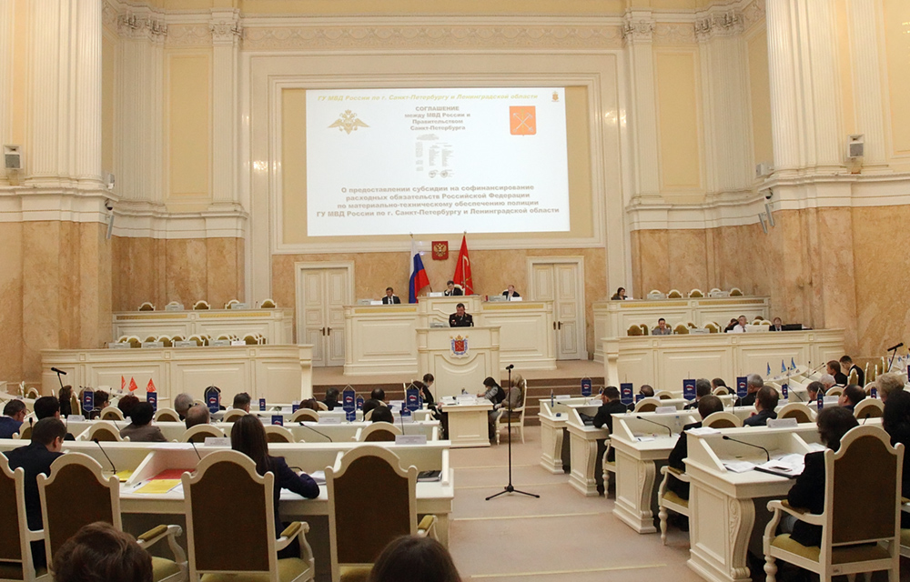 фото ЗакС политика Главы местных администраций Петербурга смогут инициировать публичные слушания в муниципалитетах