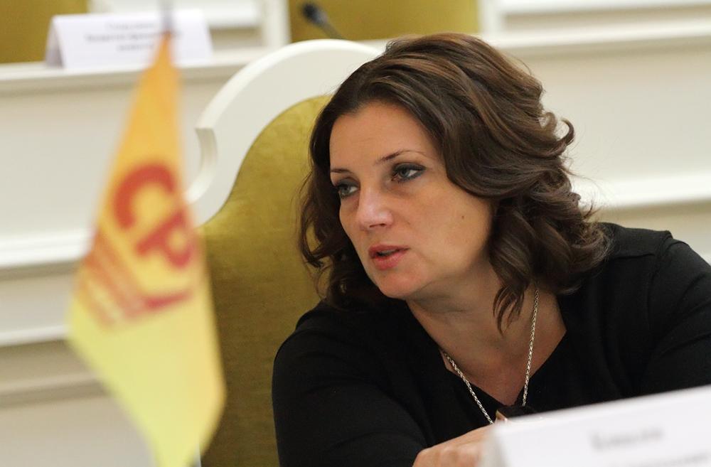 фото ЗакС политика Недовольные сокрытием даты выборов в МО Сосновское эсеры обратились в прокуратуру