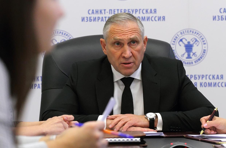 фото ЗакС политика Оппозиционеры нашли «тайные» решения о назначении выборов в МО