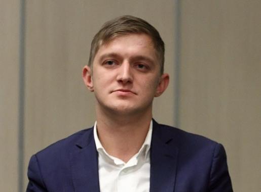 фото ЗакС политика Депутат Виниченко остался ночевать в здании муниципалитета «Морские ворота»