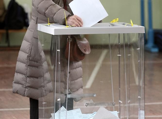 """фото ЗакС политика Фрунзенский район: """"На каждом округе присутствие партии обязательно"""""""