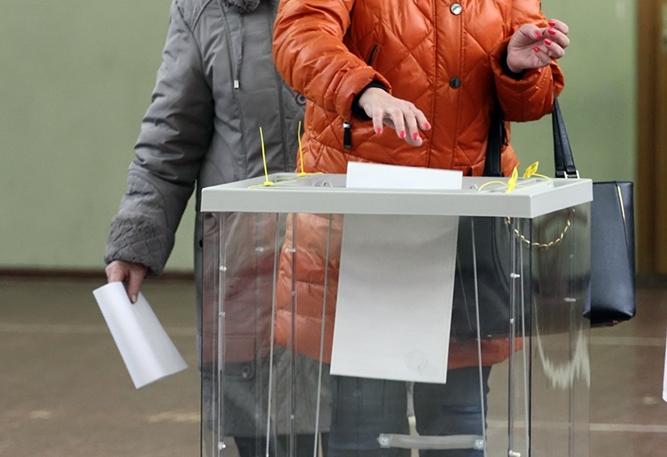 фото ЗакС политика Выборгский район: Карточный домик в миниатюре
