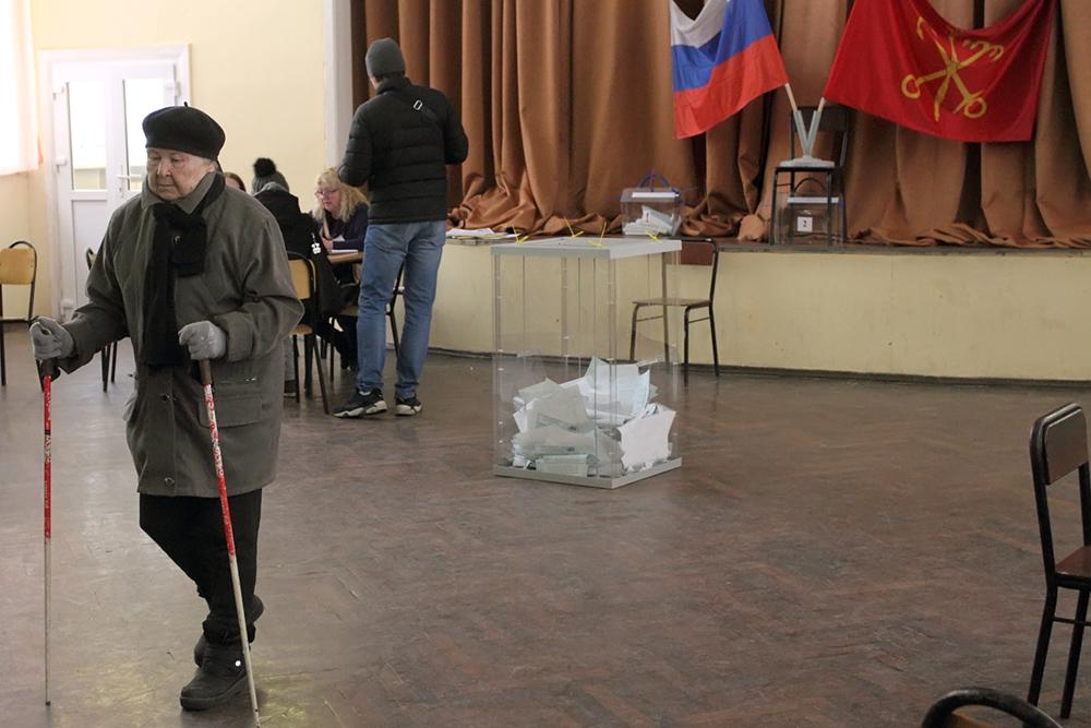 фото ЗакС политика Василеостровские выборы: старые счеты и новые лица