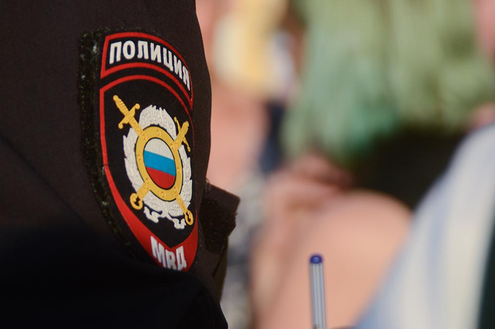 """фото ЗакС политика Полиция приняла заявление так и не подавшего документы кандидата на ИКМО """"Звездное"""""""