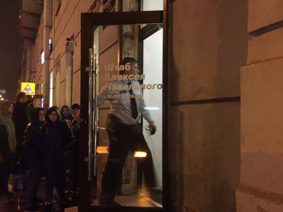 фото ЗакС политика ИКМО «Екатерингофский» не принимает документы на регистрацию членов комиссии с правом решающего голоса
